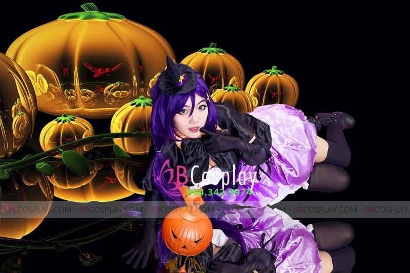 Đồ Nozomi (Halloween)