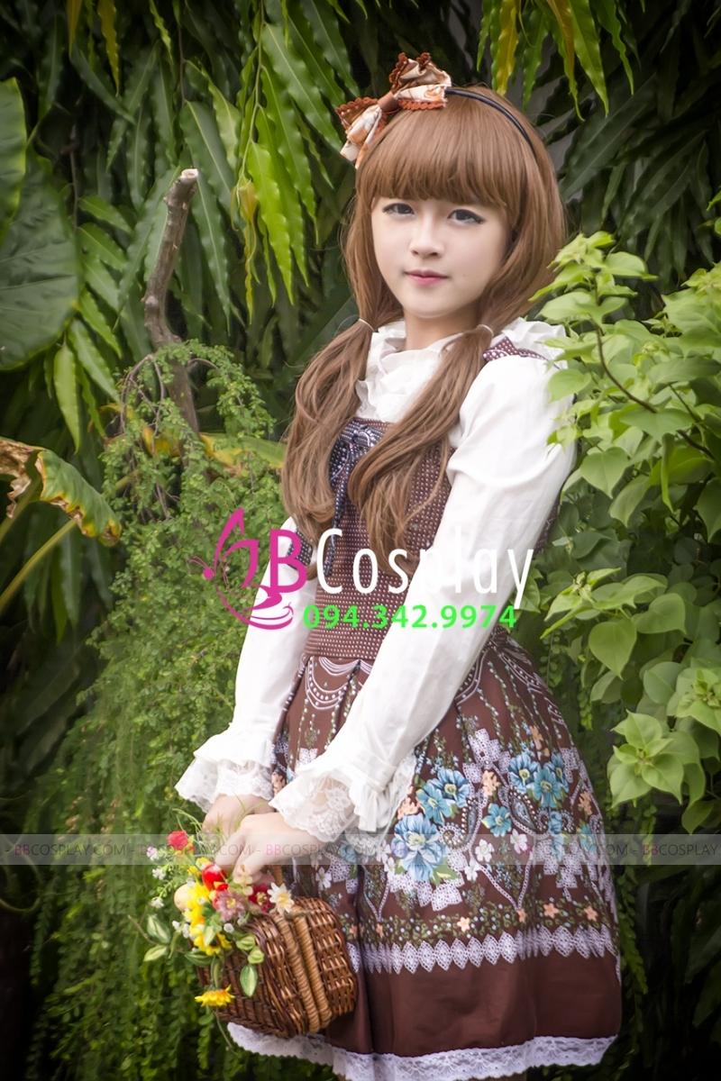 Đầm Lolita 20
