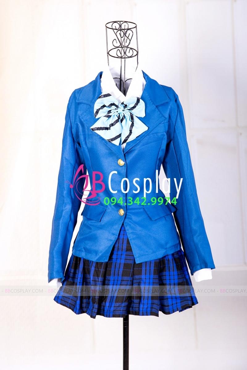 Đồ Maki (Uniform)