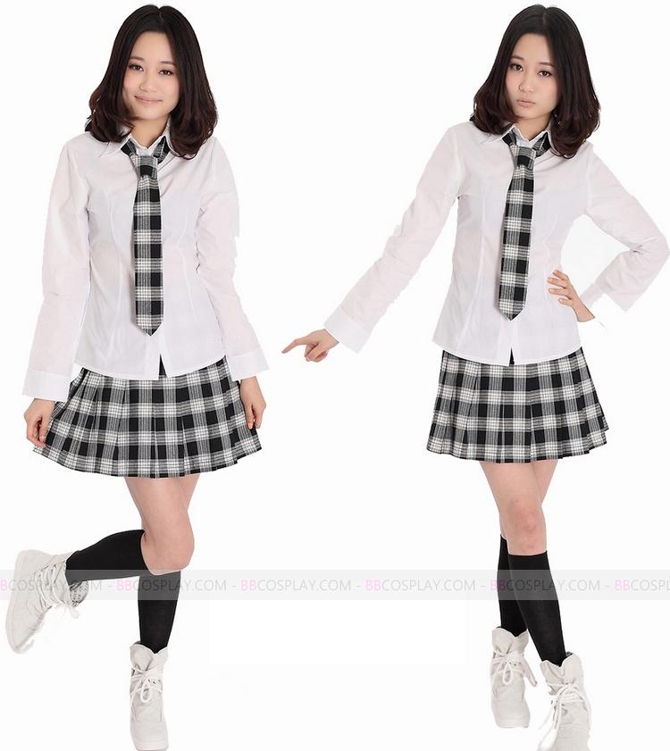Nhận May Đồng Phục Học Sinh Nhật Bản