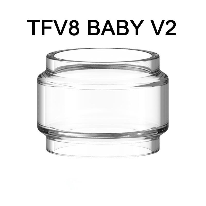 Thay Kính Buồng Đốt TFV8 BABY V2