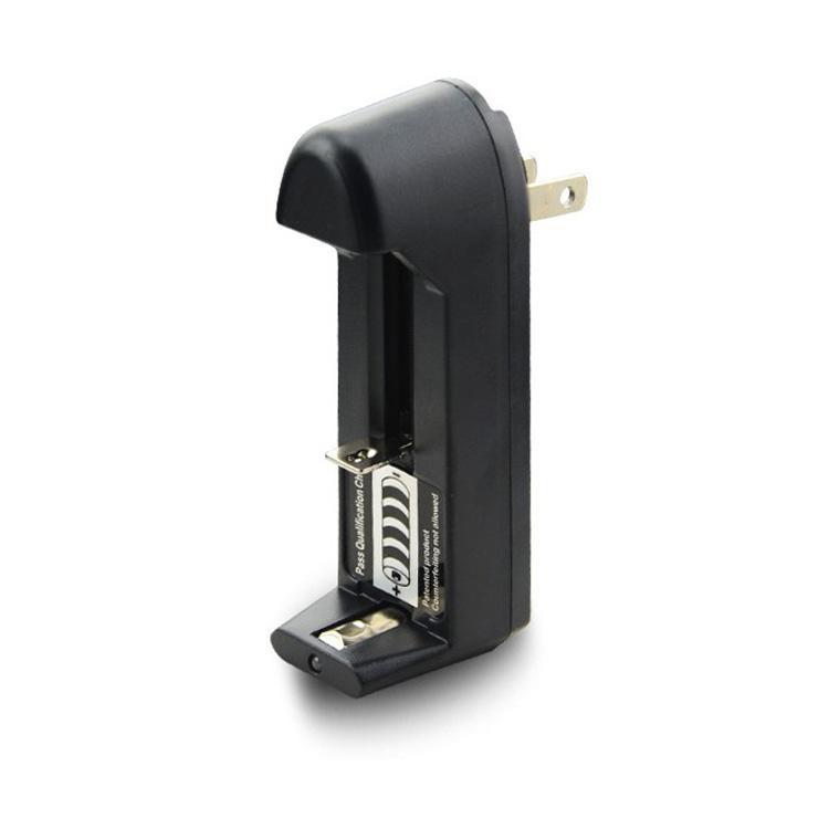 Bộ Sạc 1 Pin Vape Cho Pin 18650/18350/18500
